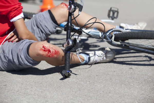 Bicycle Accident Attorney New York