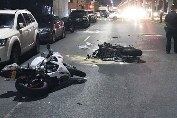 New York Motorcycle Accident Attorney | Motorcycle Accident Lawyer NYC